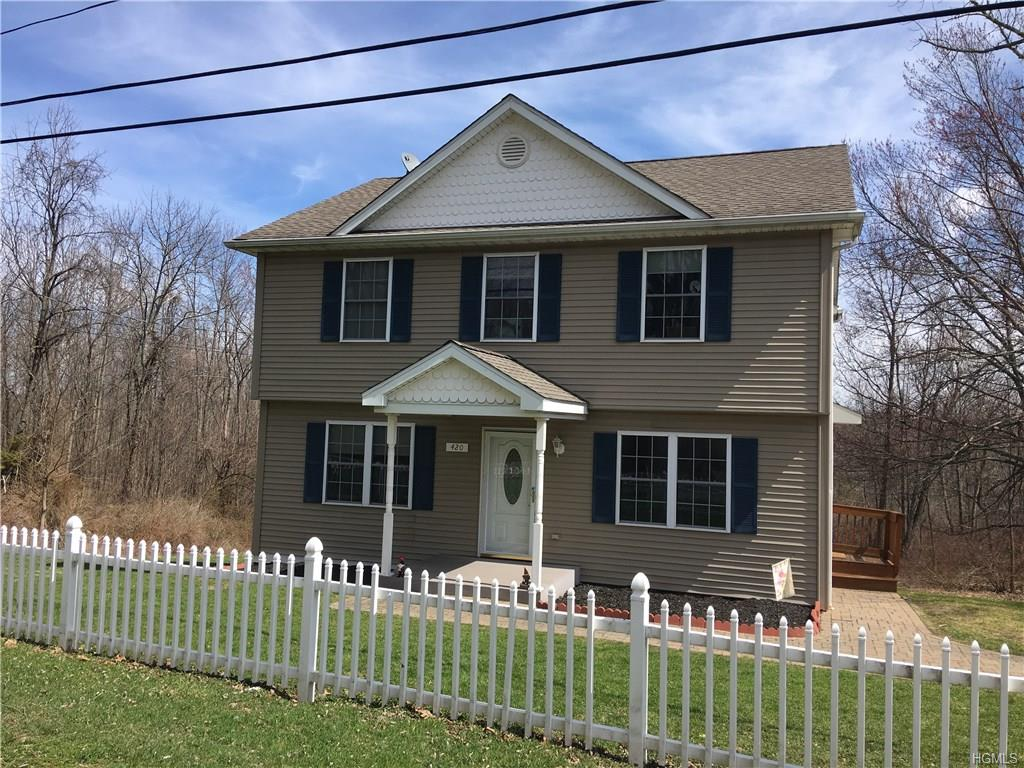 420 Forest Rd, Wallkill, NY 12589