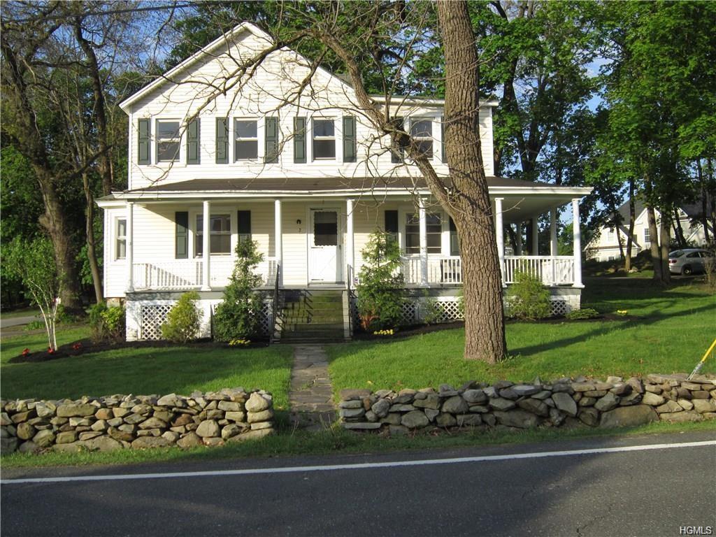 Colonial,Two Story, Single Family - Cornwall On Hudson, NY (photo 1)