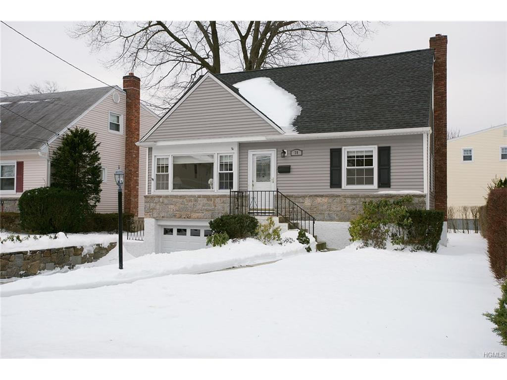Photo of 78   Homestead Avenue  Scarsdale  NY