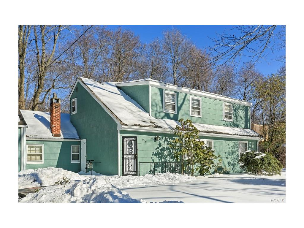 Photo of 25   Bayberry Road  Elmsford  NY