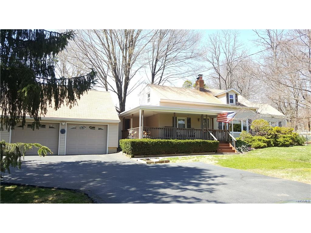 Photo of 116  West Clarkstown Road  New City  NY