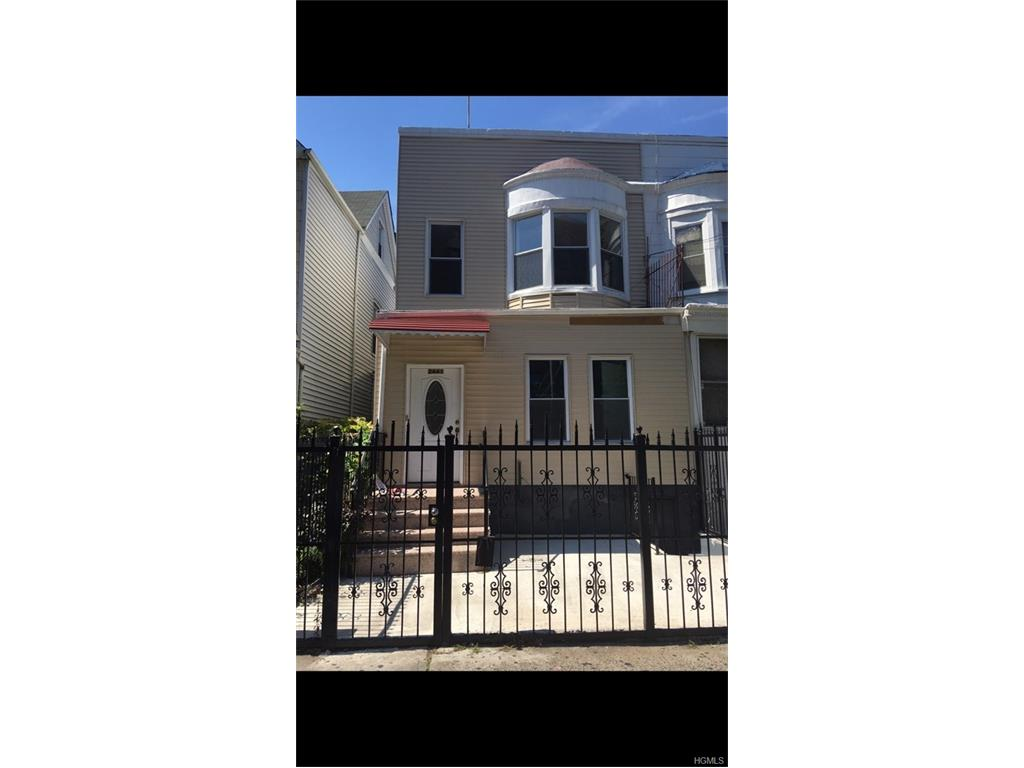 Photo of 2441   Morris Avenue  Bronx  NY