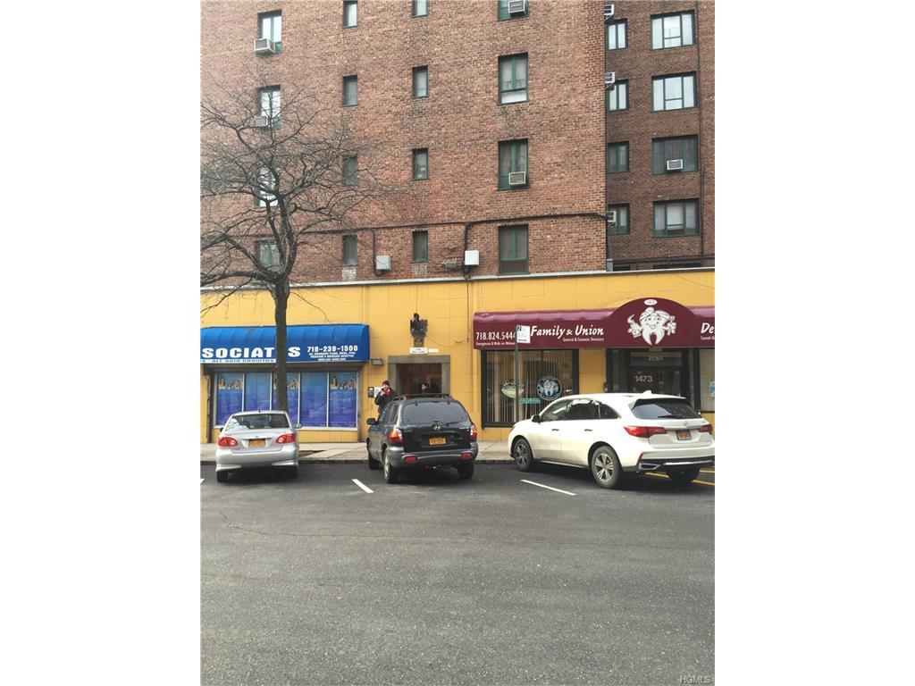 Photo of 1469   West Avenue  Bronx  NY