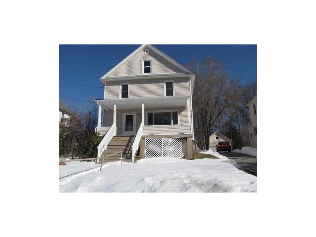 Photo of 55   Watkins Avenue  Middletown  NY
