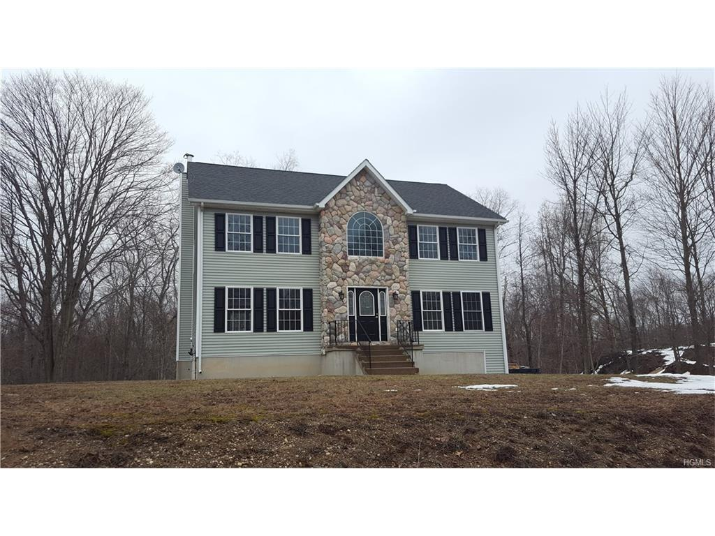 Photo of 116   Coutant Road  Circleville  NY