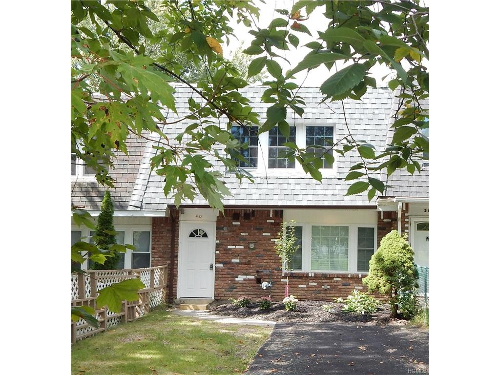 Photo of 40   Patio Road  Middletown  NY