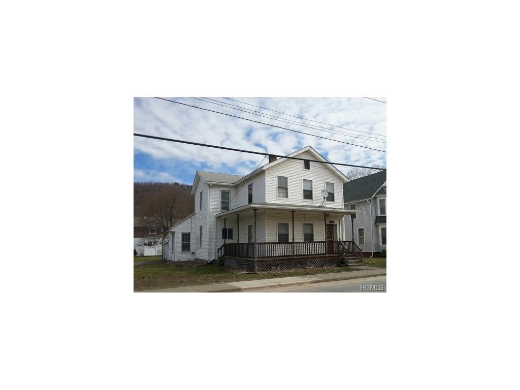 Photo of 165  West Main Street  Port Jervis  NY