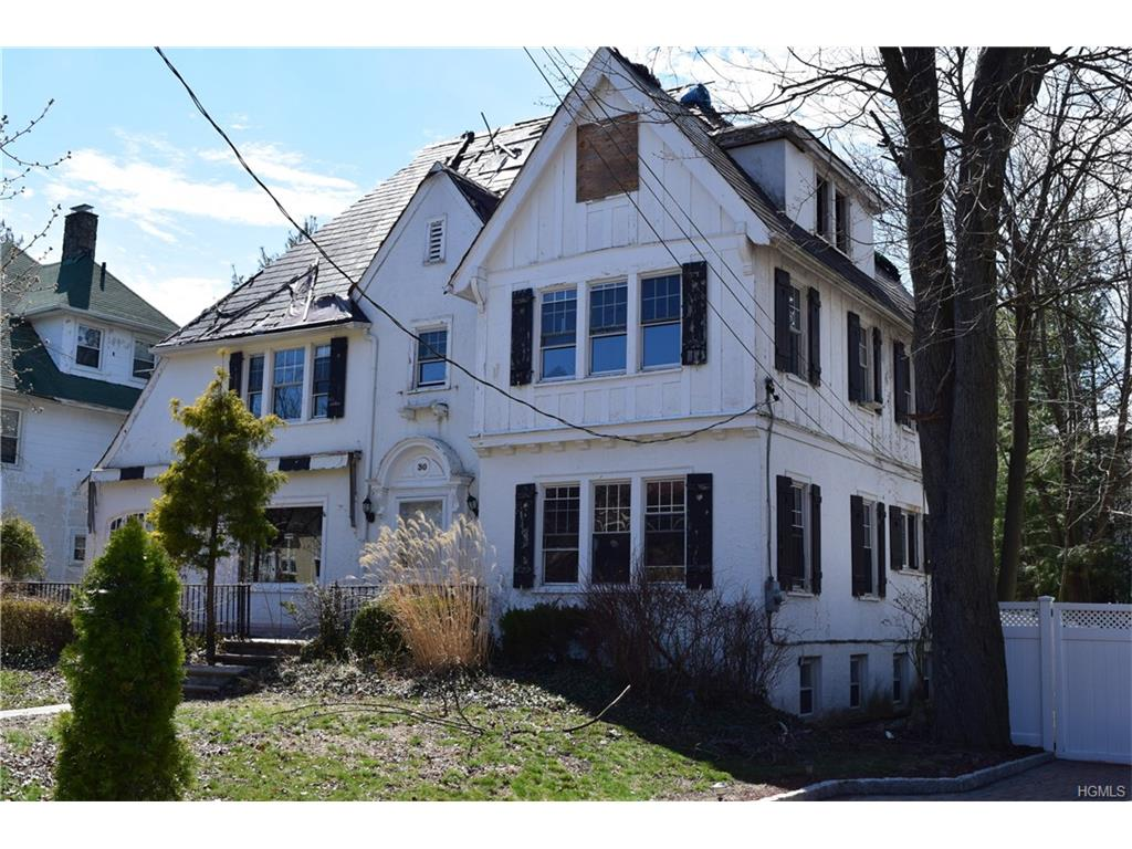 Photo of 30   Forster Avenue  Mount Vernon  NY