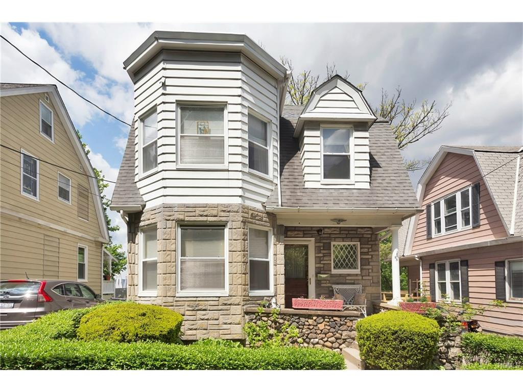 Photo of 93   Grove Street  Tarrytown  NY