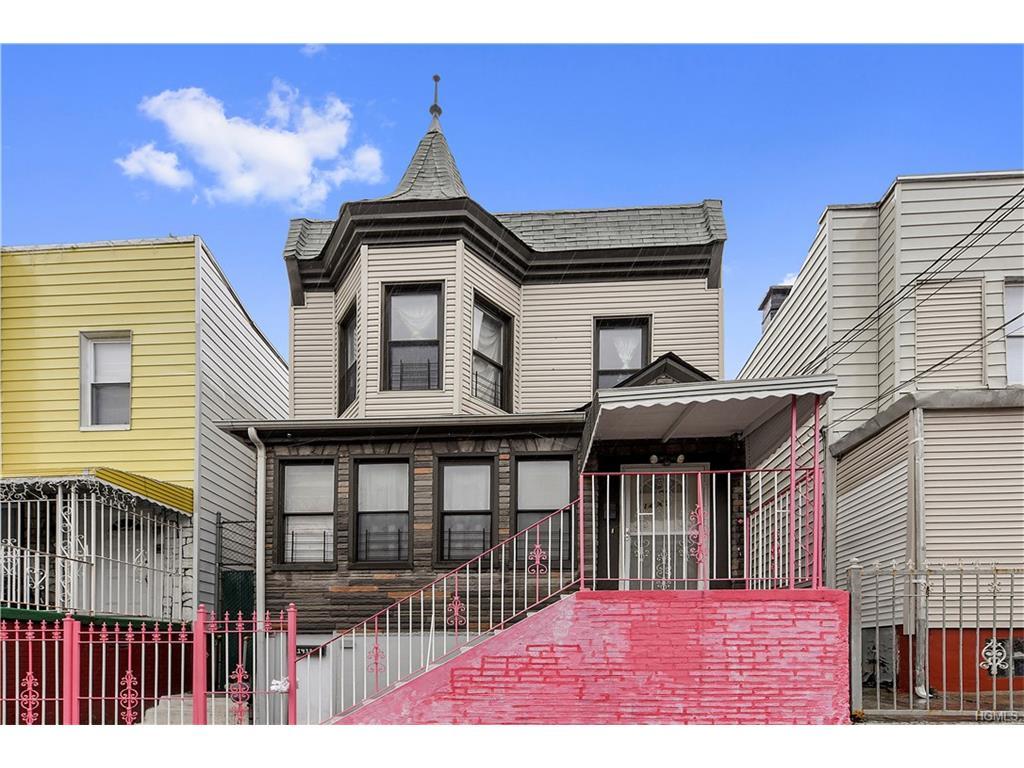 Photo of 1433   Saint Lawrence Avenue  Bronx  NY