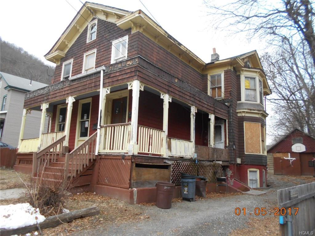 Photo of 7   Mountain Avenue  Port Jervis  NY