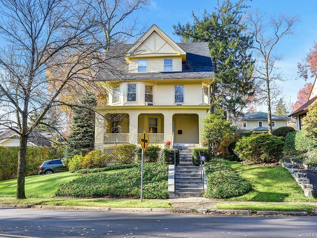 Photo of 103   Murray Avenue  Larchmont  NY
