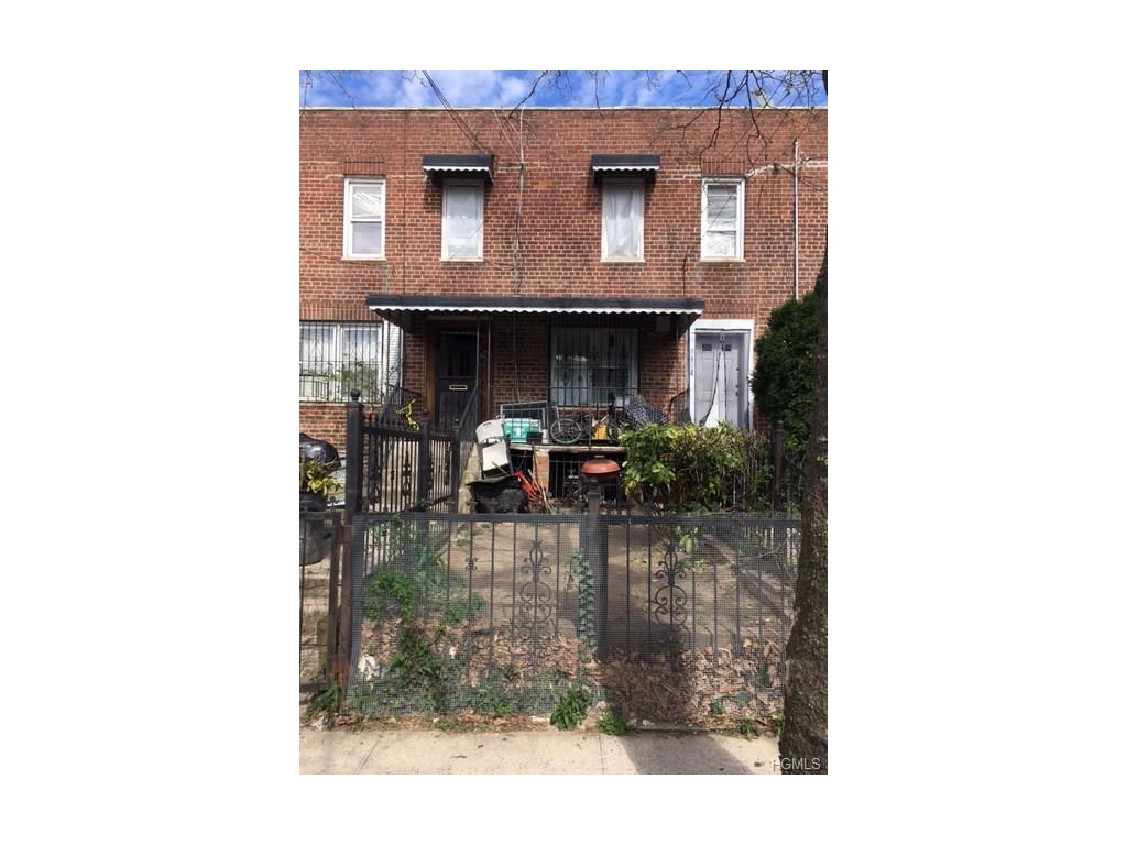 Photo of 4126   Murdock Avenue  Bronx  NY