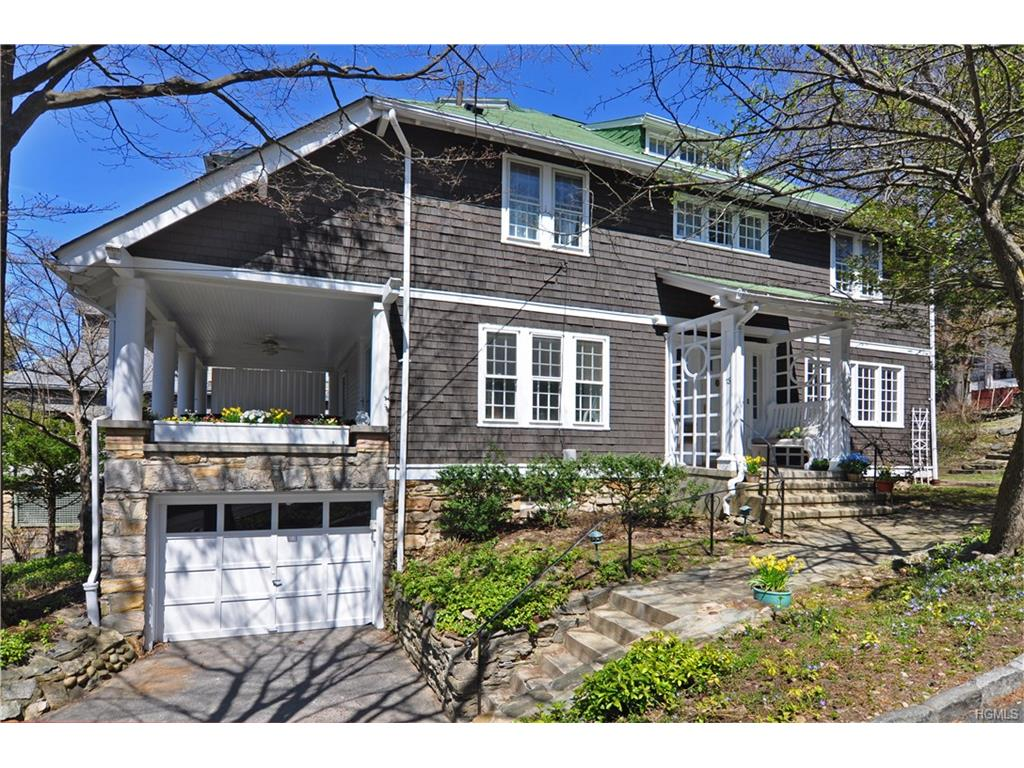 Photo of 76   Buena Vista Drive  Dobbs Ferry  NY
