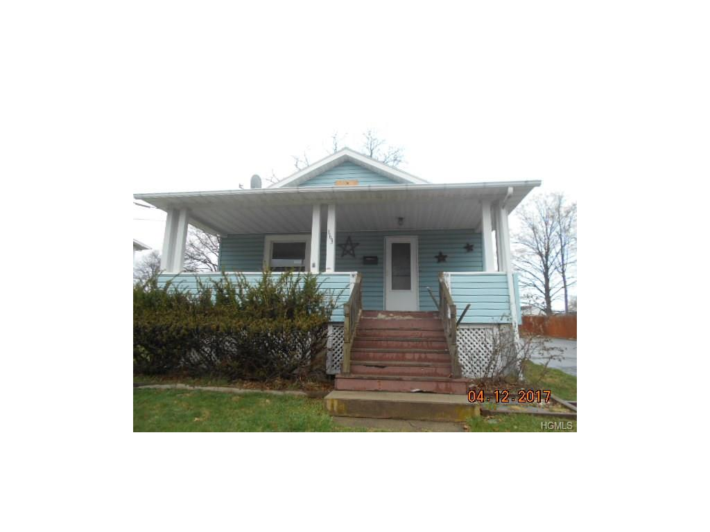 Photo of 163   South Street  Middletown  NY