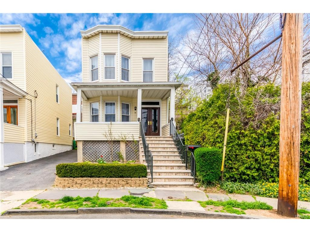 Photo of 72   Hildreth Place  Yonkers  NY