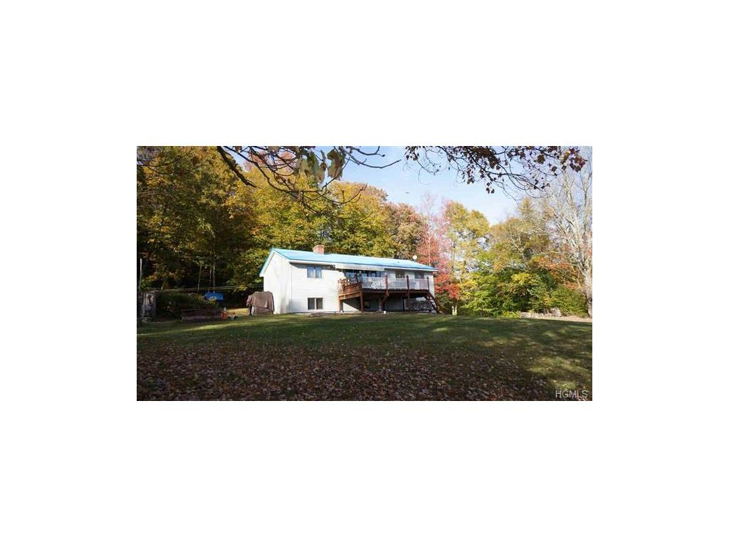 Photo of 83   Pleasant Valley Road  Callicoon  NY