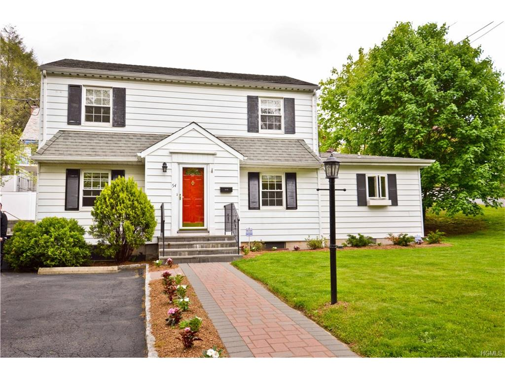Photo of 54   Dale Road  Eastchester  NY