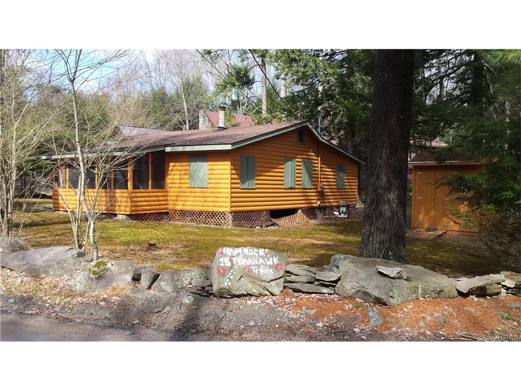 Photo of 15   Tomahawk Trail  Smallwood  NY