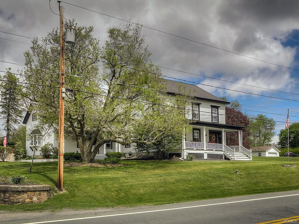 Photo of 113   County Route 49  Slate Hill  NY