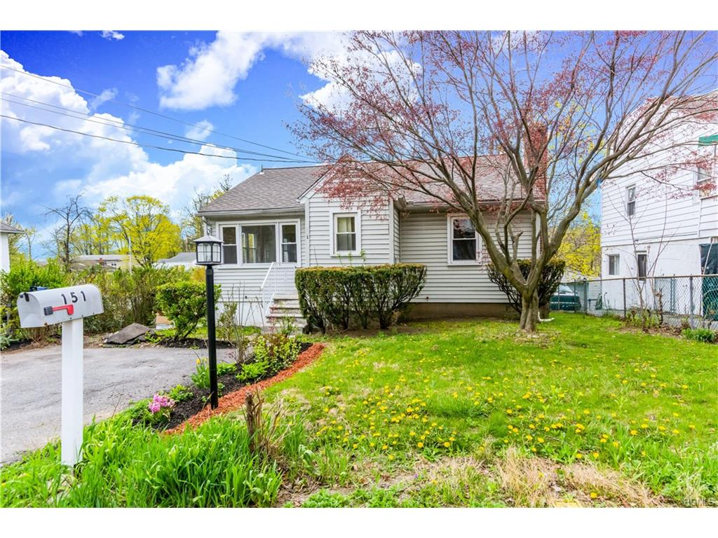 Photo of 151   Winthrop Avenue  Elmsford  NY