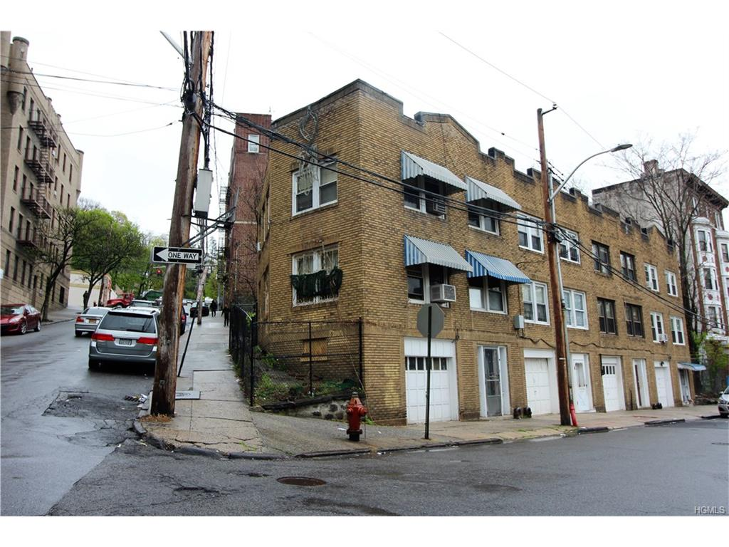 Photo of 324   Woodworth Avenue  Yonkers  NY