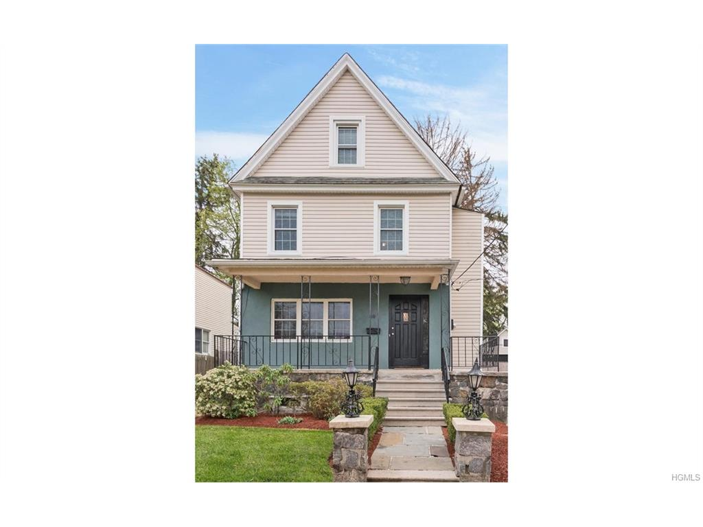 Photo of 38   Lee Avenue  Scarsdale  NY
