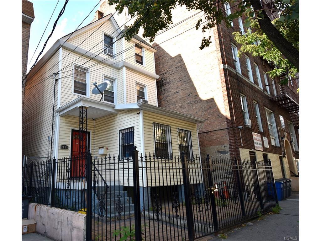 Photo of 2879   Briggs Avenue  Bronx  NY