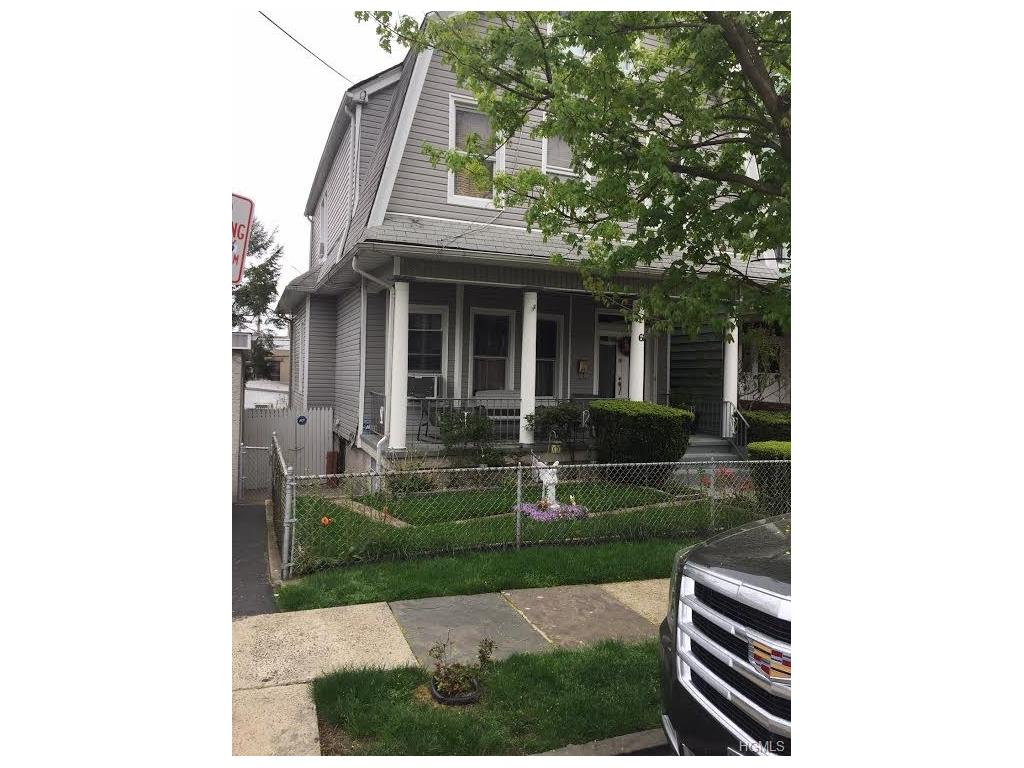 Photo of 61   Hildreth Place  Yonkers  NY