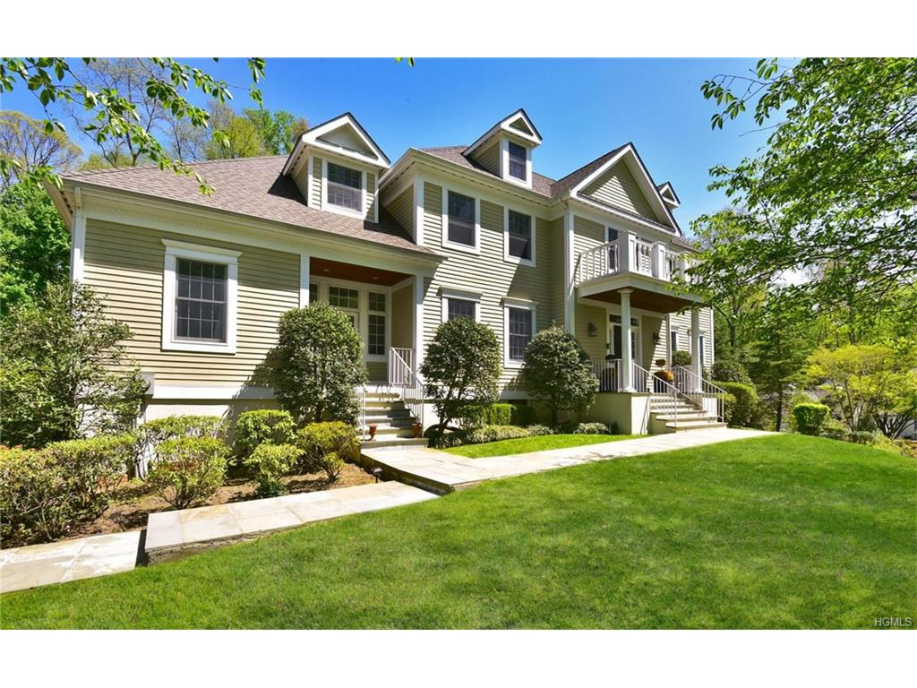 Photo of 12   Glen Park Road  Purchase  NY