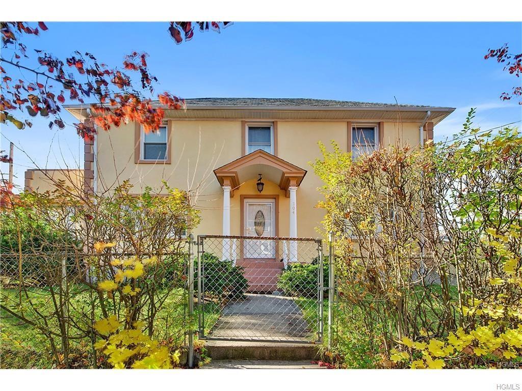 Photo of 204   Bradley Avenue  Mount Vernon  NY