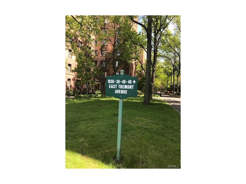 Photo of 1938  East Tremont Avenue  Bronx  NY