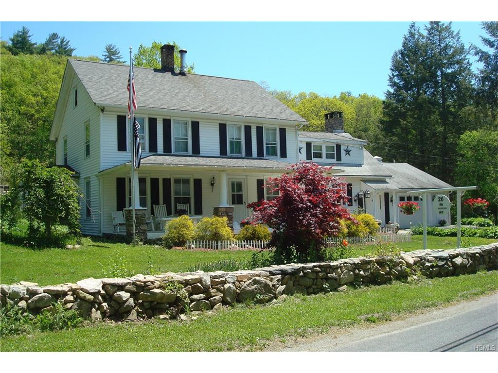 Photo of 26   Mountain Road  Wingdale  NY