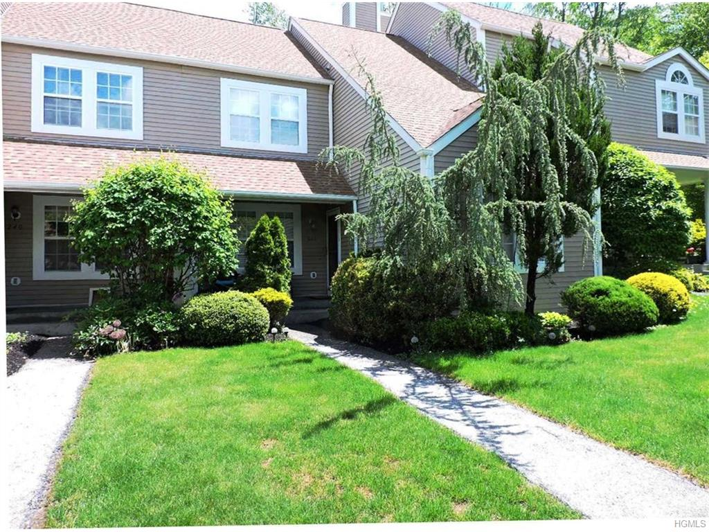 Photo of 241   Maple Brook Court  Yorktown Heights  NY
