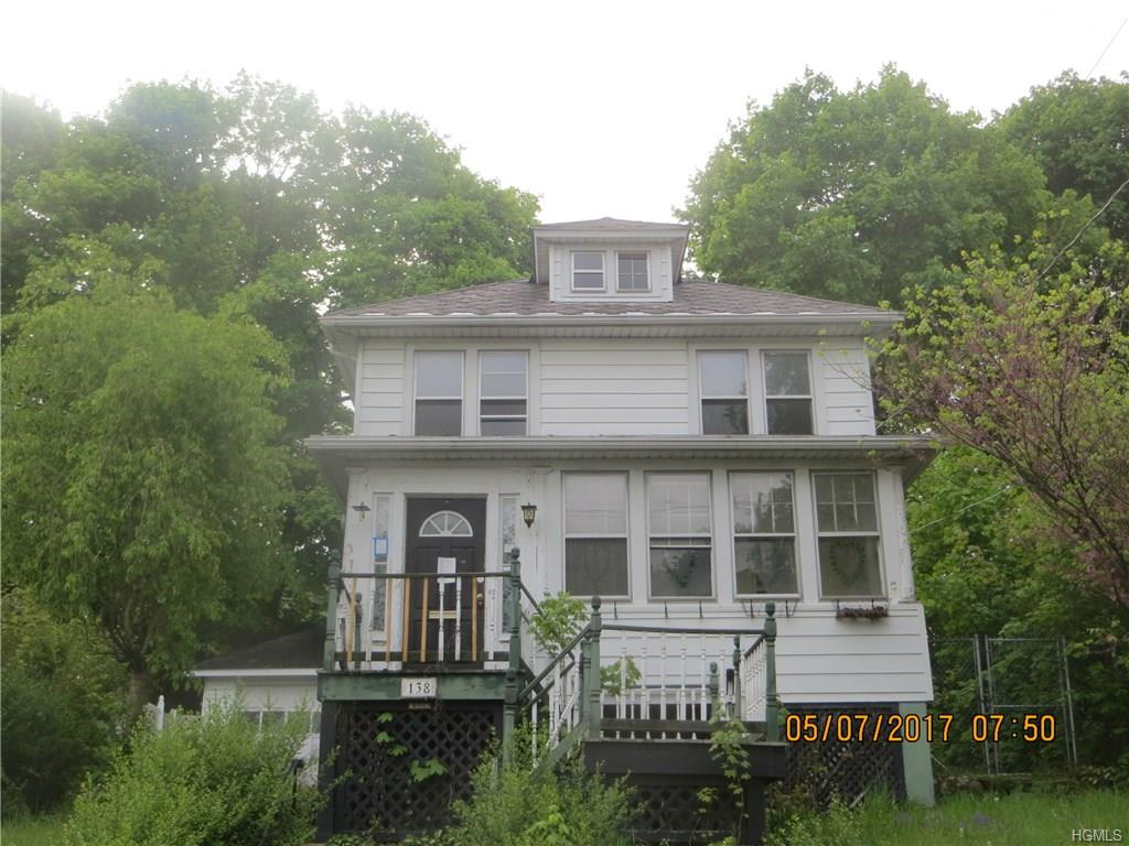 Photo of 138   Prospect Street  Newburgh  NY