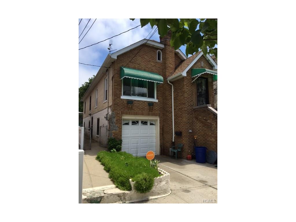 Photo of 3170   Fenton Avenue  Bronx  NY