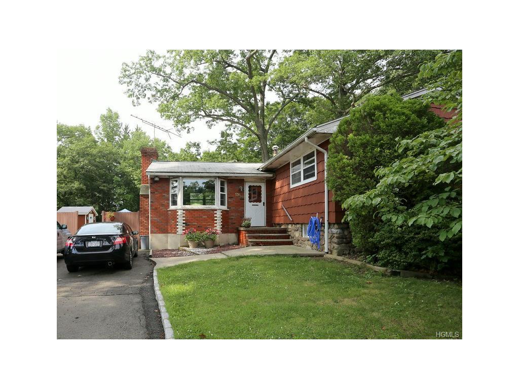 Photo of 526   New Hempstead Road  Spring Valley  NY