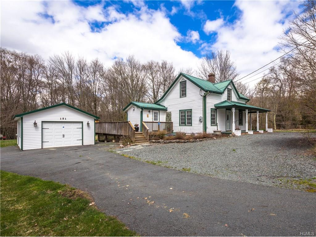 Photo of 151   Airport Road  Mongaup Valley  NY