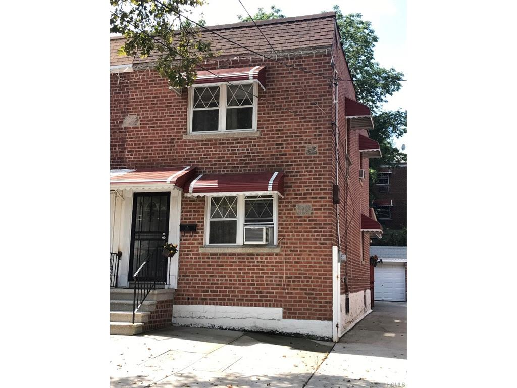 Photo of 2727   Tenbroeck Avenue  Bronx  NY