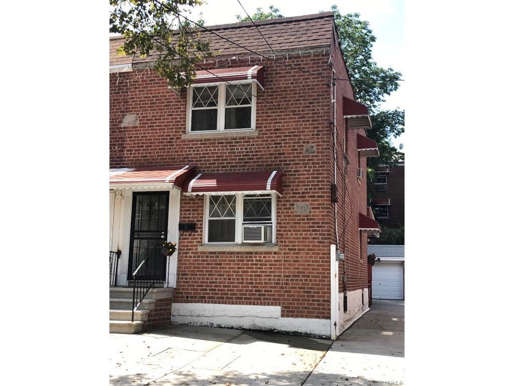 Photo of 2727   Tenbroeck Avenue  Bronx  NY
