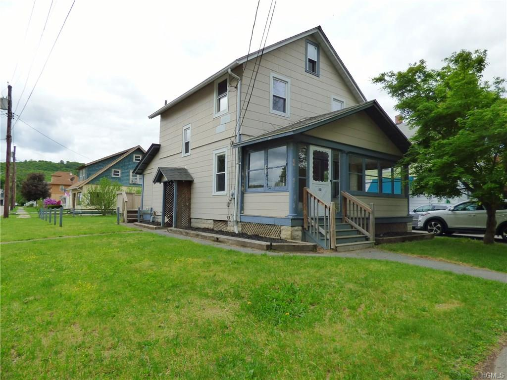 Photo of 50   Erie Street  Port Jervis  NY