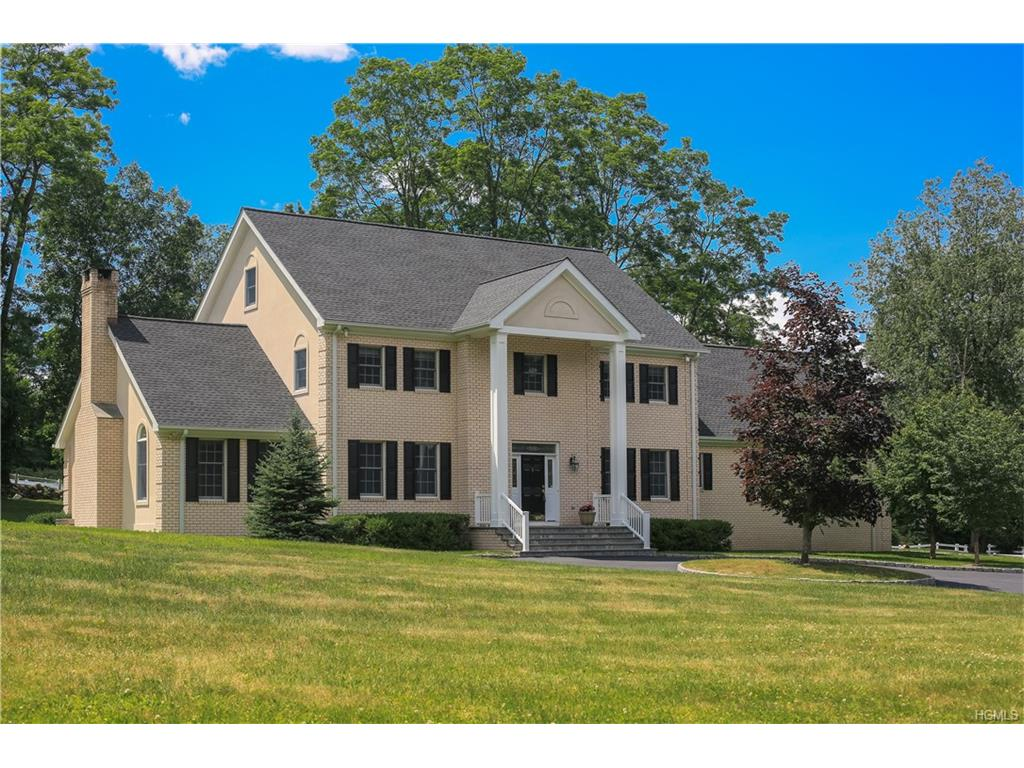 Photo of 249   Bedford Banksville Road  Bedford  NY