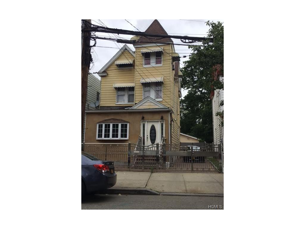 Photo of 1358   Herschell Street  Bronx  NY