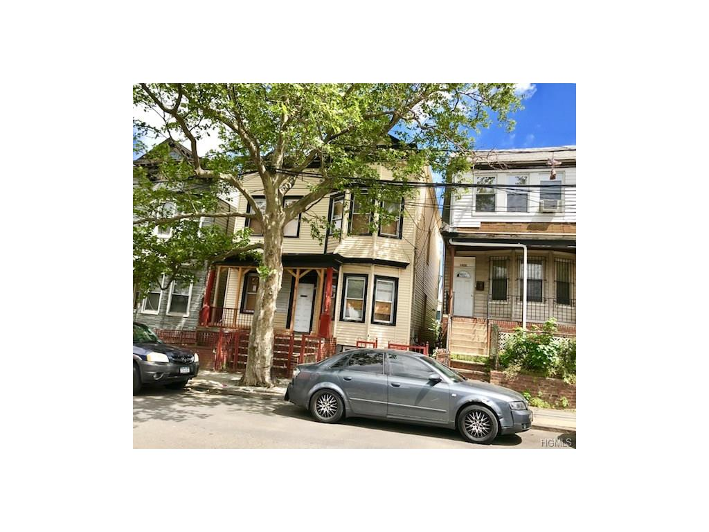 Photo of 1826   Marmion Avenue  Bronx  NY