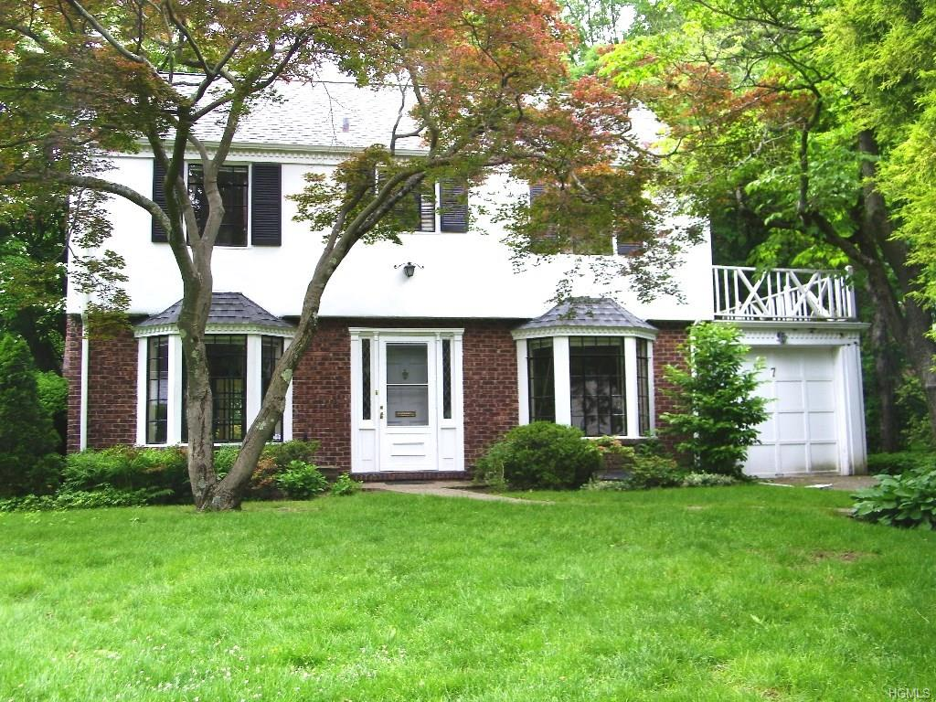Photo of 7   Windsor Road  Scarsdale  NY