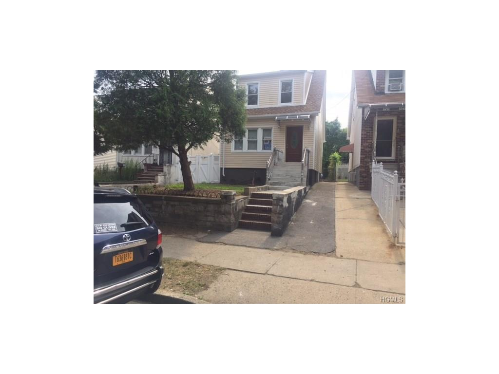 Photo of 3017   Mickle Avenue  Bronx  NY