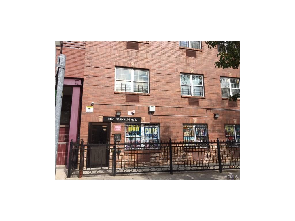 Photo of 1349   Franklin Avenue  Bronx  NY