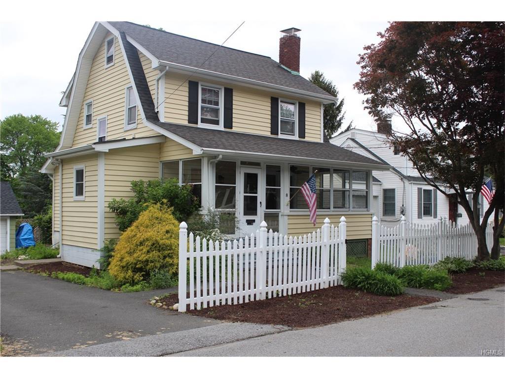 Photo of 8   Taylor Avenue  Cortlandt Manor  NY
