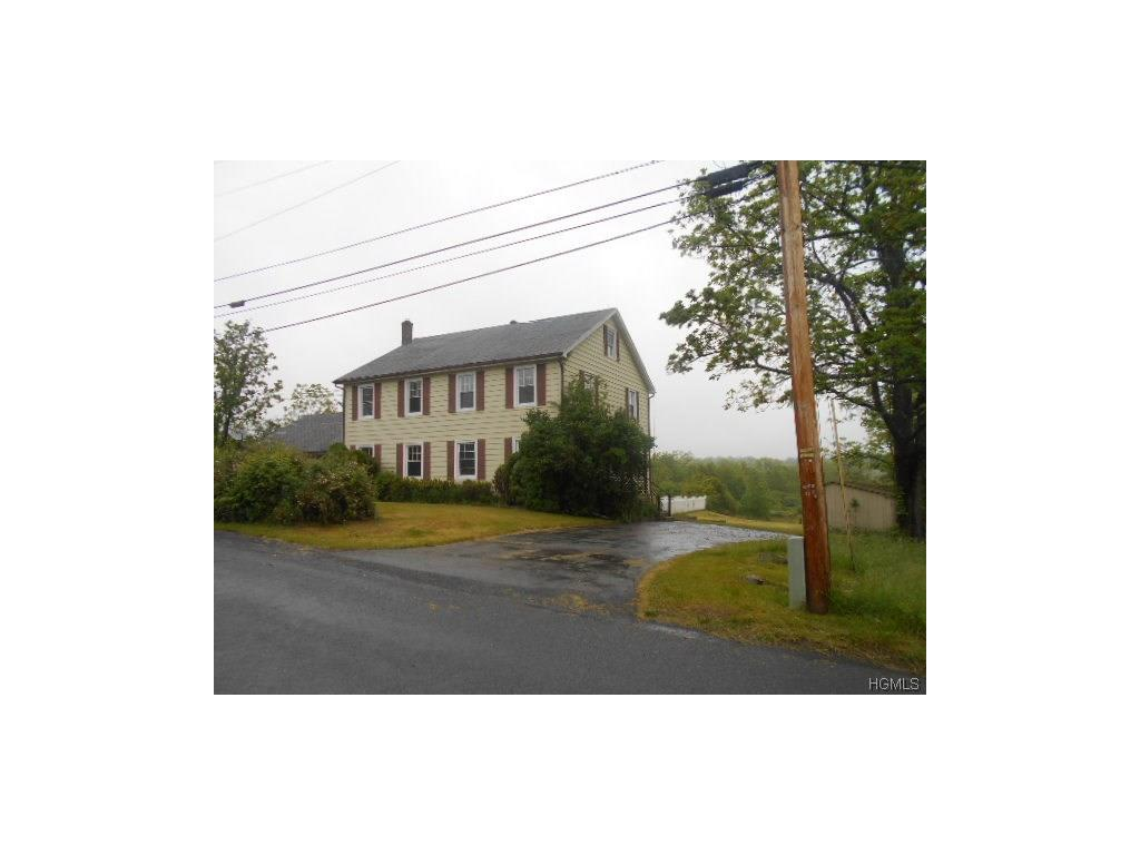 Photo of 44   Delmar Hill Road  New Hampton  NY