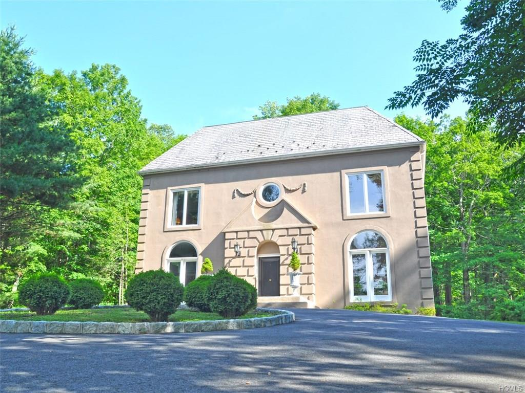 Photo of 27   Pepperidge Road  Tuxedo Park  NY